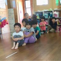 6月の保育園検診   筑紫野市原田のりこキッズマム歯科医院