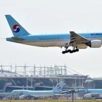 福岡―ソウル便が片道1000円、日韓対立のあおりで下落  /  CNN