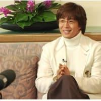 History of Bae Yong Joon