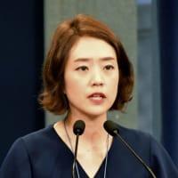 ねーよwww  韓国、GSOMIA再検討に含み  「まだ時間ある」と報道官