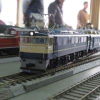 印西鉄道模型クラブの新年会に行ってきました。
