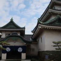 ★呑み鉄「日本100名城の和歌山城と地酒を味わう」旅!