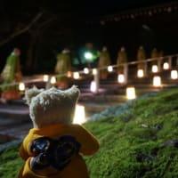 京都東山「粟田神社」の大祭。13日は、神仏習合の祭事「れいけん祭」と「夜渡神事」
