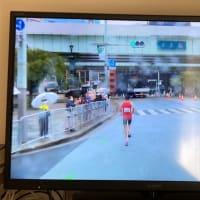 Tokyo2020 パラリンピック マラソン