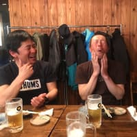 NISEKO HAUTE ROUTE 2019 day3