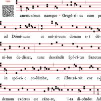 2020年11月29日は、待降節第一主日です。聖伝のミサ(トリエント・ミサ、ラテン語ミサ)のテキストをラテン語・日本語・中文・韓国語でご紹介します