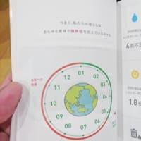 地球を救うための活動(大川印刷様 SDGs報告会にて)