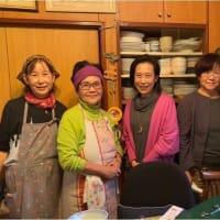 """クッキングスタジオ""""FAMIRY 62""""の 「体と心を養いポジティブライフのための火曜薬膳」 月のリズムで暮らす:冬の養生"""