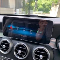 車検中の代車BMW X2とメルセデスCクラス1日体験試乗記
