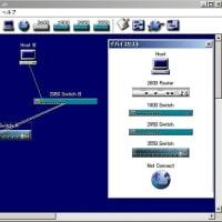NetworkVisualizer5.0を検証