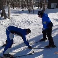 2019年度 スキー旅行