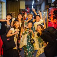 【Aug_24】Co.Ruri Mito 東北ツアー