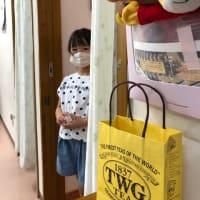 かわいいマスクちゃん 筑紫野市 のりこキッズマム歯科医院