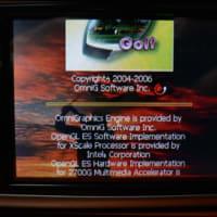 Mio A701にフルスクリーン系のアプリを入れる
