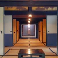 旧野崎家住宅【岡山県倉敷市】