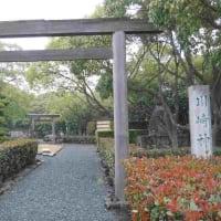 オートバイ神社 &  川崎神社   雑感