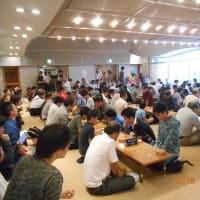 第24回森信雄七段杯争奪将棋大会のご案内