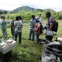 篠山環境みらい会議の活動