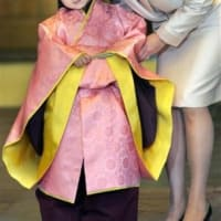 日本一運のいい女 雅子皇后の肖像54