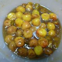 おばさんの料理教室No.3546完熟梅からの梅ジュースの作り方