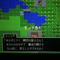 3DS:DQ11 時渡りクエスト#10