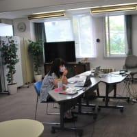 9月12日社会人講座で講師を務めました!!