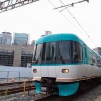 JR東海道線支線地下化事業その8