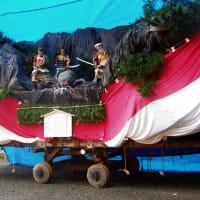 ◆00011 穂高神社御舟祭 更新