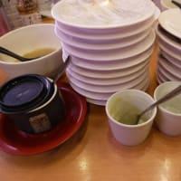 かっぱ寿司 食べホー 家族で行ってきました。 かっぱ寿司 上越店 新潟県上越市土橋1665-2
