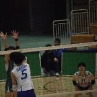 2011-2012バレーボールVプレミアリーグ女子石川大会(東レvs.JT)@いしかわ総合スポーツセンター