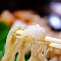 美味い蕎麦に舌鼓-富山県南砺市:井波・蕎麦処「茶ぼ〜ず」