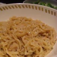 金子製麺の 油そば ~3月の新