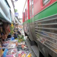 タイ バンコクへの旅:最終回  布製、帯締め入れ・帯締め収納ケース「優舞美」