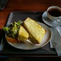 興雲閣とカフェ【島根県松江市】
