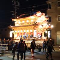 浜松市ギャラリーモール「ソラモ」 ラグビーワールドカップPV (2019年10月13日 オマケは浜松まつりの屋台)