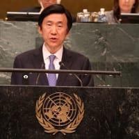 北朝鮮の核実験と国連安保理の制裁決議