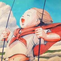 子供たちが可愛くて・・ 8/22(土)JH-K様 初めての訪問