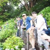 2019年親和会旅行in横浜/鎌倉
