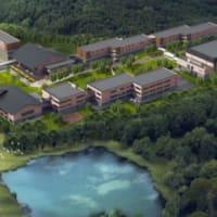 英国名門パブリックスクール日本校2022年に岩手に開校♥️❤️🎊