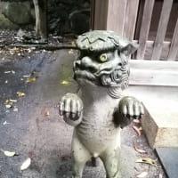 ちょい旅一人旅 3日目 長崎 諏訪神社