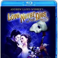 ミュージカル『ラヴ・ネヴァー・ダイズ』Blu-ray
