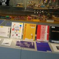 リアス・アーク美術館で、詩集発売開始