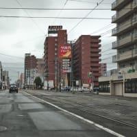 札幌市電情報・2021①