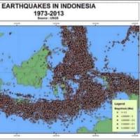 インドネシア、首都移転先を発表
