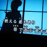カラオケに20年ぶりに挑戦(^^♪