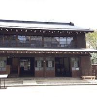 江戸東京たてもの園 小金井