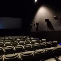 新コロウイルスと映画館。危険ですか?最新作「野生の呼び声」も観た。