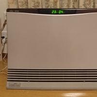 ポカポカと温かい温風ヒーターを備えた、びゅうちゃんのお家をお作りさせて頂きました