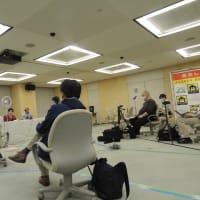 河合ゆうすけさん新党設立!5月10日、後藤輝樹氏との「爆笑共同記者会見フル」
