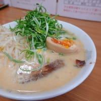 面館の辛いラーメン ホワイピーらーめん (広島市南区)
